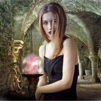 How To Use A Crystal Ball To Find The Love Of Your Life