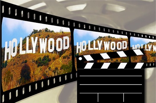 Hurray For Hollywood!
