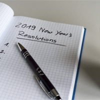 The Best New Years Resolution You Could Make This Year