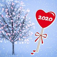 My 2020 Love Life Resolutions