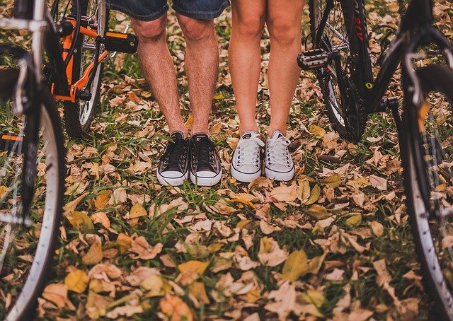 Meeting Girls Is As Easy As Riding A Bike (Part 2)