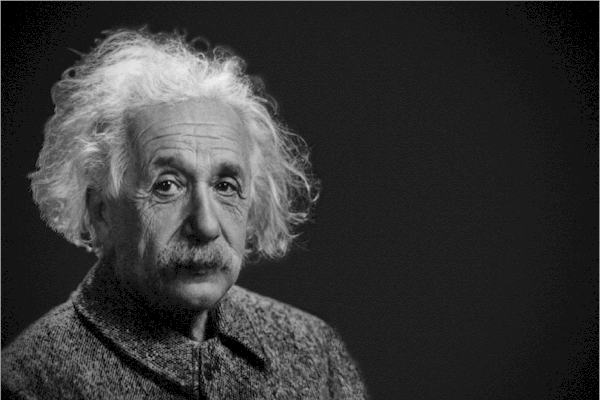 Read more about the article Just Call Me Einstein!